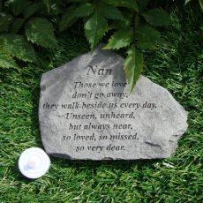 nan memorial