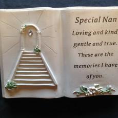 nan stairway