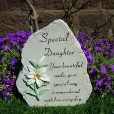 lily plaque daughter web