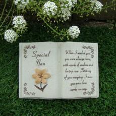 nan lily book